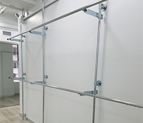Monorail Racking Systems