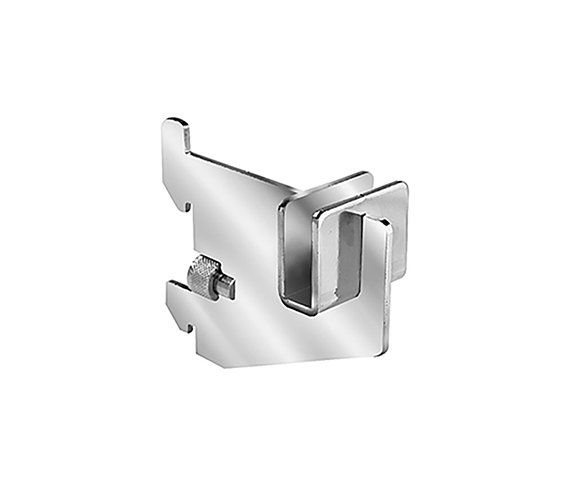 Chrome 3 Inches Hangrod Bracket