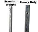 Heavy Weight Wall Standard 3 Ft.