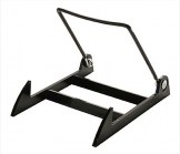 Black Easel With Black Base - 4 3/4 In x 3 7/8 In