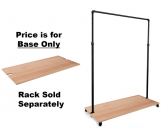 Base for Ballet Bar Rack