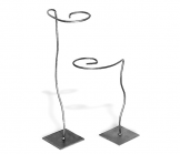 Cast Iron Hat Stand-10